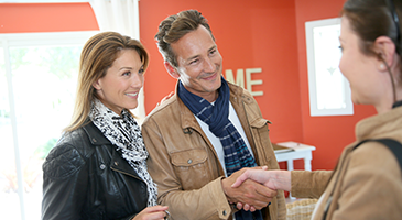 Closing on a Home