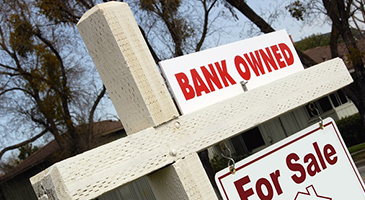 What is an REO Property